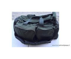 CARPFISHING-Attrezzatura completa + imballi originali e fatture per le garanzie - Immagine 11/12