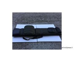 CARPFISHING-Attrezzatura completa + imballi originali e fatture per le garanzie - Immagine 4/12